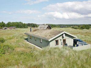 Ferienhaus Løkken, Haus-Nr: 14857