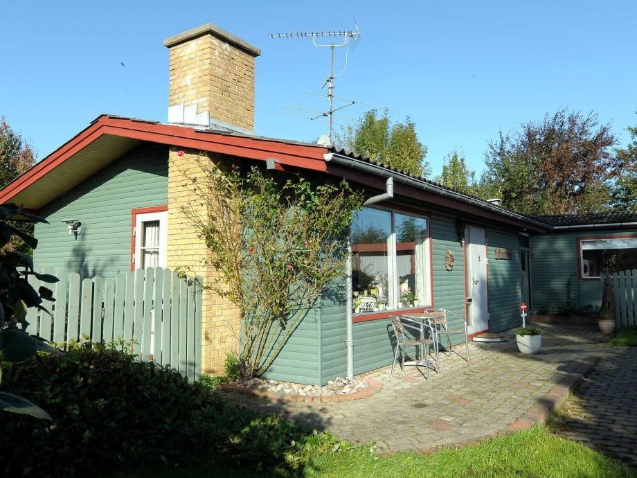 Außenaufnahme Augustenborg, Haus-Nr: 14963