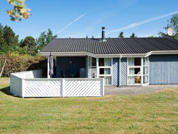 Ferienhaus Glesborg, Haus-Nr: 27502