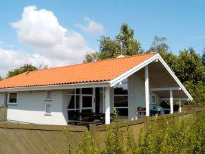 Ferienhaus Bjert, Haus-Nr: 25659