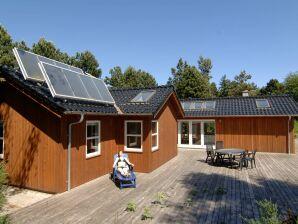 Ferienhaus Knebel, Haus-Nr: 25082