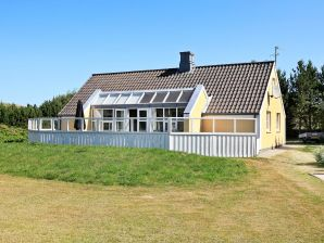Ferienhaus Blåvand, Haus-Nr: 27214