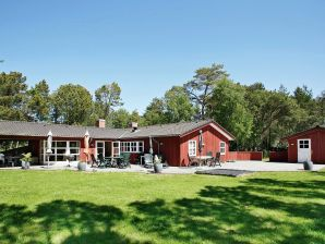Ferienhaus Ålbæk, Haus-Nr: 18746