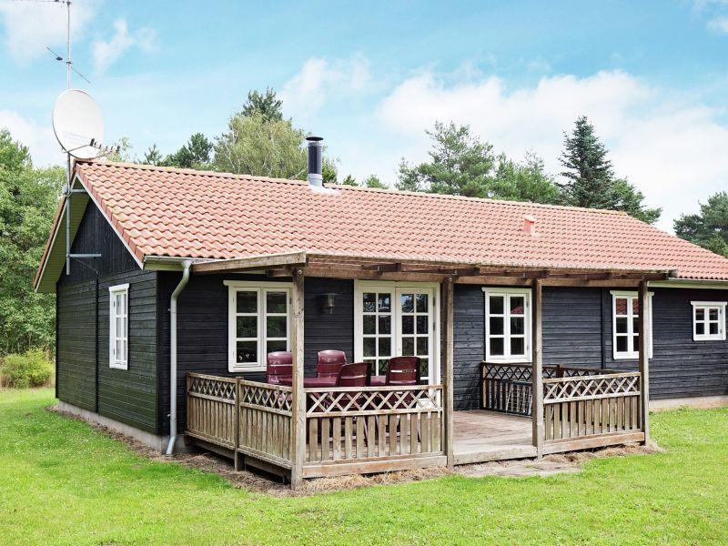 Ferienhaus Rødby, Haus-Nr: 28215
