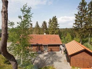 Ferienhaus Ebeltoft, Haus-Nr: 31747