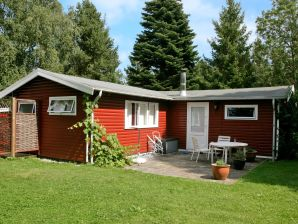 Ferienhaus Jægerspris, Haus-Nr: 28682