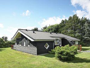 Ferienhaus Hjørring, Haus-Nr: 25077