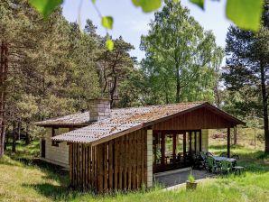 Ferienhaus Nexø, Haus-Nr: 53109