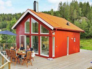 Ferienhaus Orust/Henån, Haus-Nr: 52483
