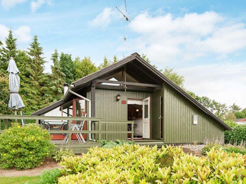 Ferienhaus Hejls, Haus-Nr: 29430