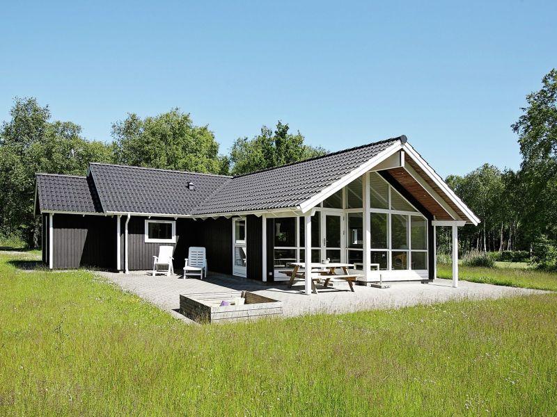 Ferienhaus Hadsund, Haus-Nr: 30073