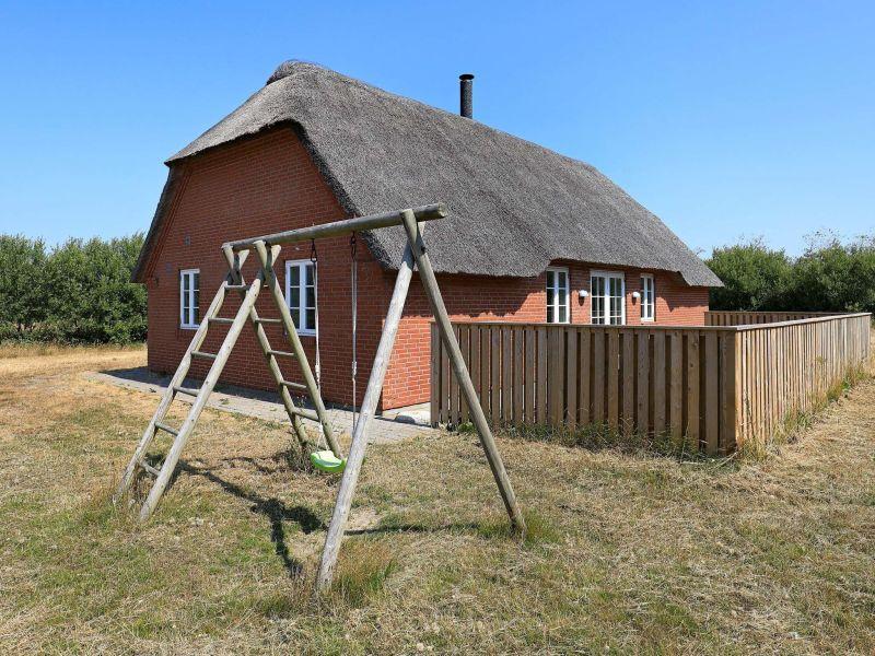 Ferienhaus Ulfborg, Haus-Nr: 43217