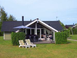 Ferienhaus Otterup, Haus-Nr: 11225