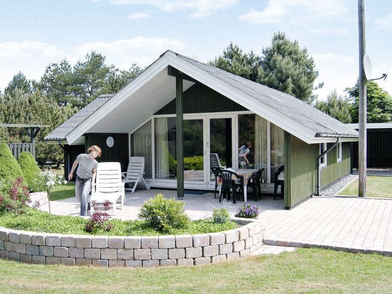 Ferienhaus Idestrup, Haus-Nr: 41642