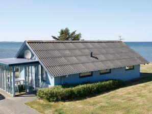 Ferienhaus Vinderup, Haus-Nr: 25257