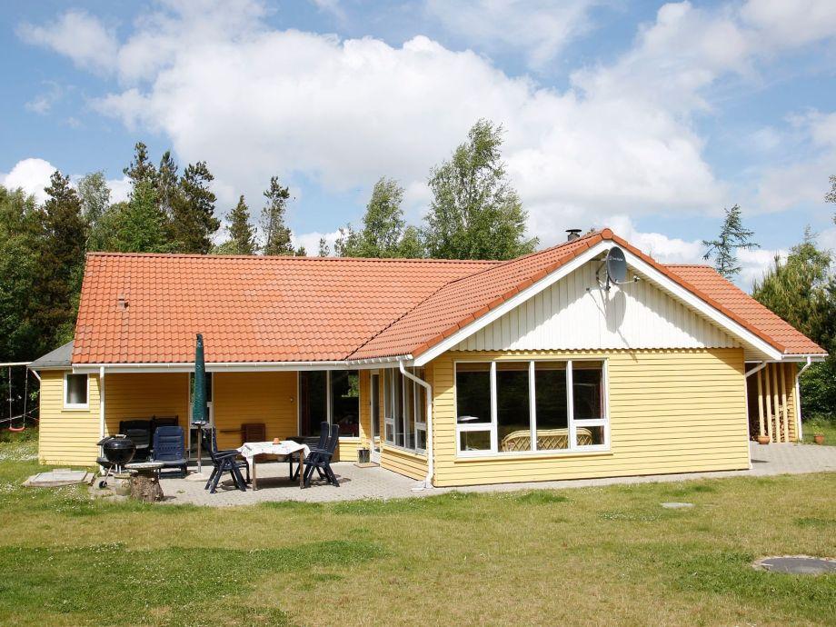 Außenaufnahme Højslev, Haus-Nr: 39006