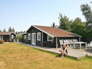 Ferienhaus Væggerløse, Haus-Nr: 14501