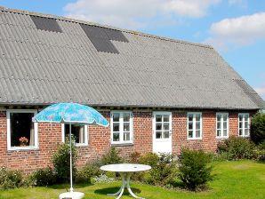 Ferienwohnung Højer, Haus-Nr: 17926