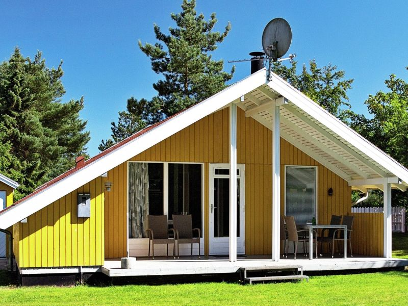 Ferienhaus Fårvang, Haus-Nr: 37381