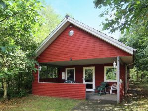 Ferienhaus Kibæk, Haus-Nr: 37693
