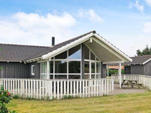 Ferienhaus Harboøre, Haus-Nr: 23728