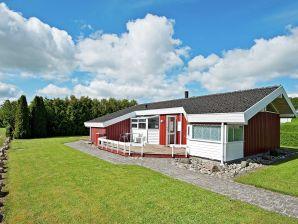 Ferienhaus Bjert, Haus-Nr: 50579