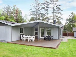 Ferienhaus Væggerløse, Haus-Nr: 25020