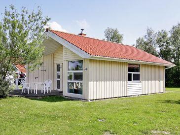 Ferienhaus Otterndorf, Haus-Nr: 26825