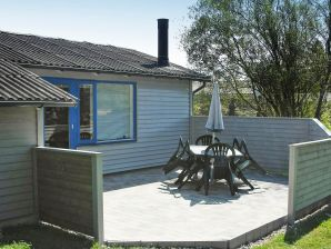 Ferienhaus Sæby, Haus-Nr: 12214