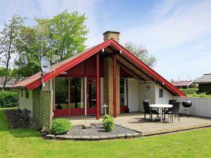 Ferienhaus Hemmet, Haus-Nr: 11965