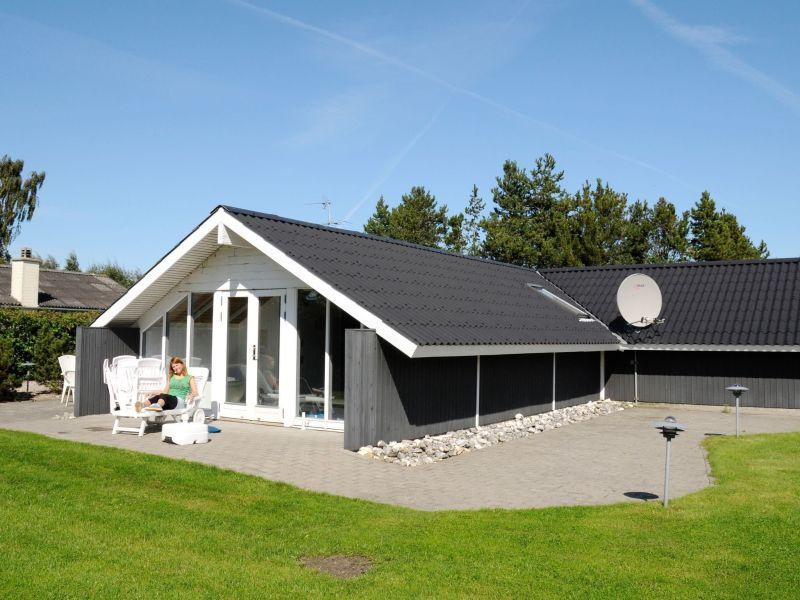 Ferienhaus Sydals, Haus-Nr: 34902