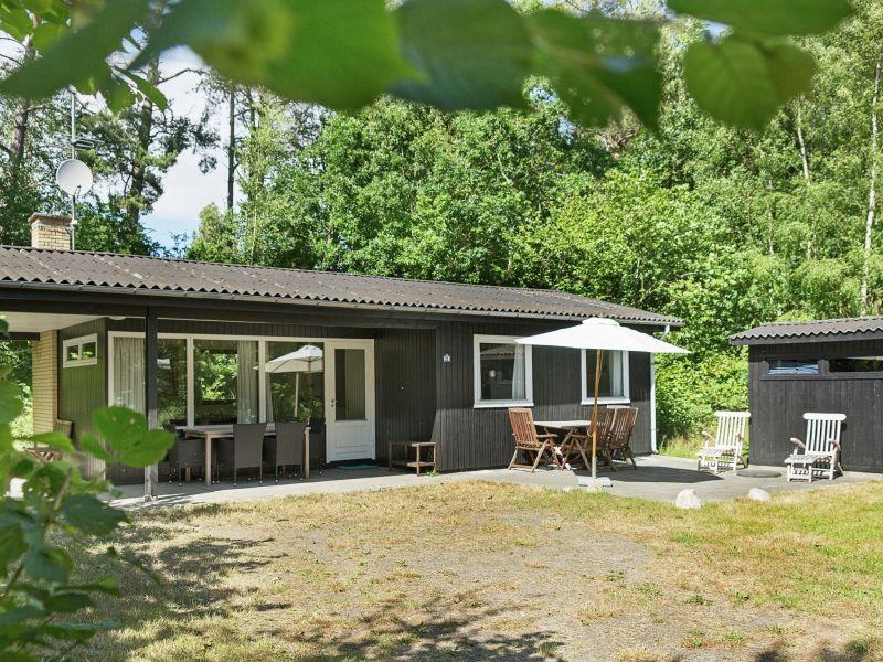 Ferienhaus Aakirkeby, Haus-Nr: 31956