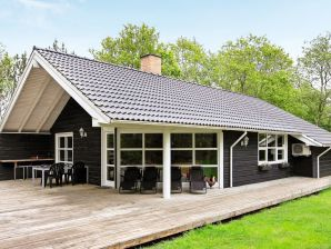 Ferienhaus Nørre Nebel, Haus-Nr: 39184