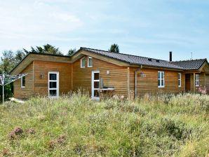 Ferienhaus Fjerritslev, Haus-Nr: 36423