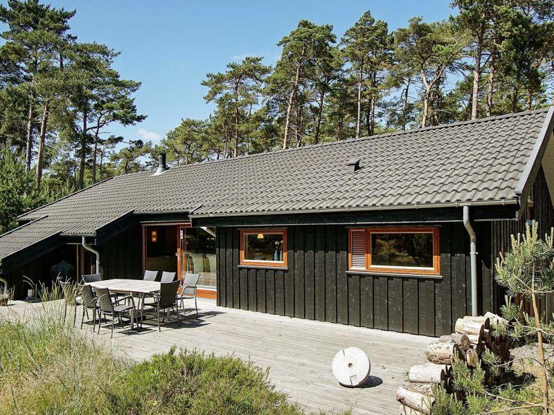 Ferienhaus Nexø, Haus-Nr: 28089