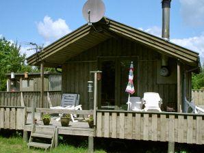 Ferienhaus Hals, Haus-Nr: 19053