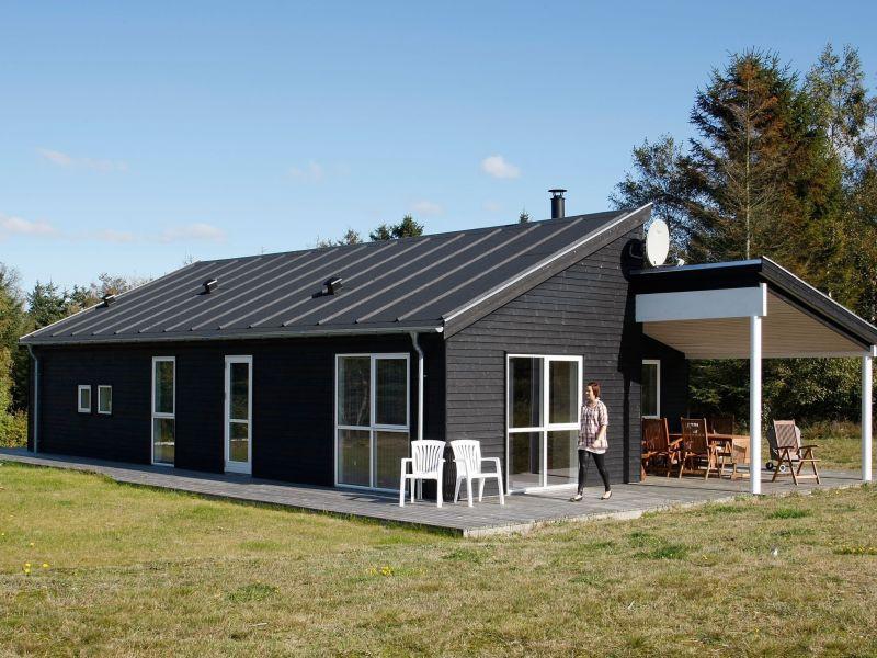 Ferienhaus Højslev, Haus-Nr: 37400