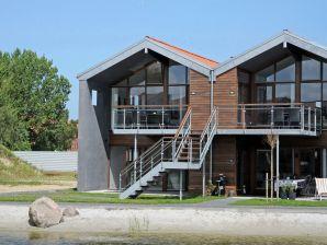 Ferienwohnung Bogense, Haus-Nr: 39398