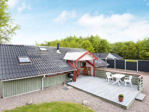Ferienhaus Toftlund, Haus-Nr: 17928