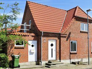 Ferienwohnung Lemvig, Haus-Nr: 39441