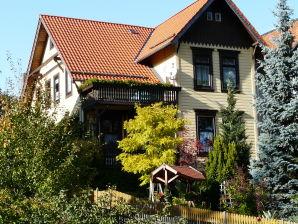Ferienwohnung Am Lindenberg
