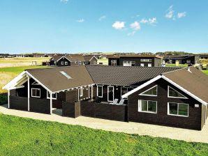 Ferienhaus Løkken, Haus-Nr: 35519