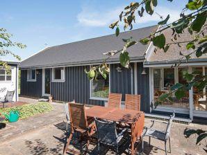 Ferienhaus Ebeltoft, Haus-Nr: 43202