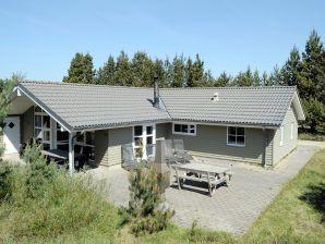 Ferienhaus Blåvand, Haus-Nr: 31761