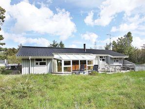 Ferienhaus Ålbæk, Haus-Nr: 33928
