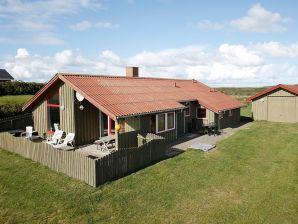 Ferienhaus Løkken, Haus-Nr: 35932