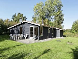 Ferienhaus Nykøbing Sj, Haus-Nr: 26011