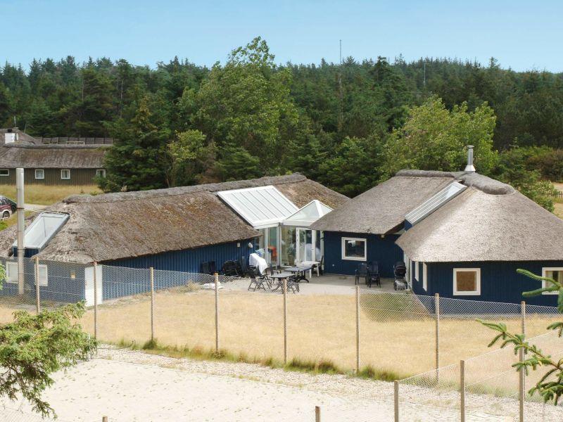 Ferienhaus Vejers Strand, Haus-Nr: 17259