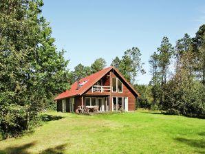 Ferienhaus Læsø, Haus-Nr: 38921