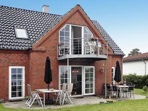 Ferienhaus Egernsund, Haus-Nr: 39824